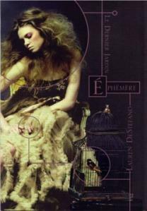 Le Dernier Jardin, Tome 1 : Ephémère - Lauren DeStefano