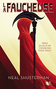 La Faucheuse Tome 1 Neal Shusterman Collection R