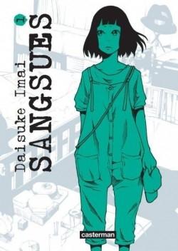 Sangsues, Tome 1 - Daisuke Imai