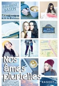 Nos âmes jumelles, Tome 3 : nos âmes plurielles - Samantha Bailly