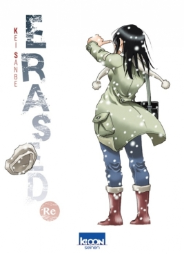 Erased, Tome 9 : Re - Kei Sanbe