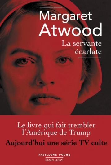 La Servante Ecarlate - Margaret Atwood