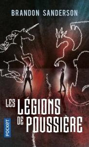 Les Légions de Poussière, Tome 1 - Brandon Sanderson