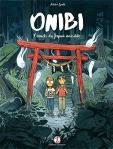 Onibi, carnets du Japon invisible - Cécile Brun et Olivier Pichard