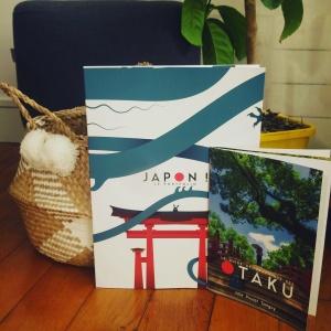Le guide géographique des otakus - Julie Proust Tanguy
