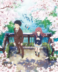 A Silent Voice - Koe no Katachi
