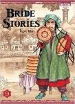 Bride Stories, tome 9 - Kaoru Mori