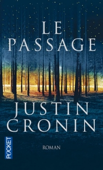 Le passage tome 1 - Justin Cronin
