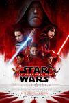 Star Wars 8 Les derniers Jdeis