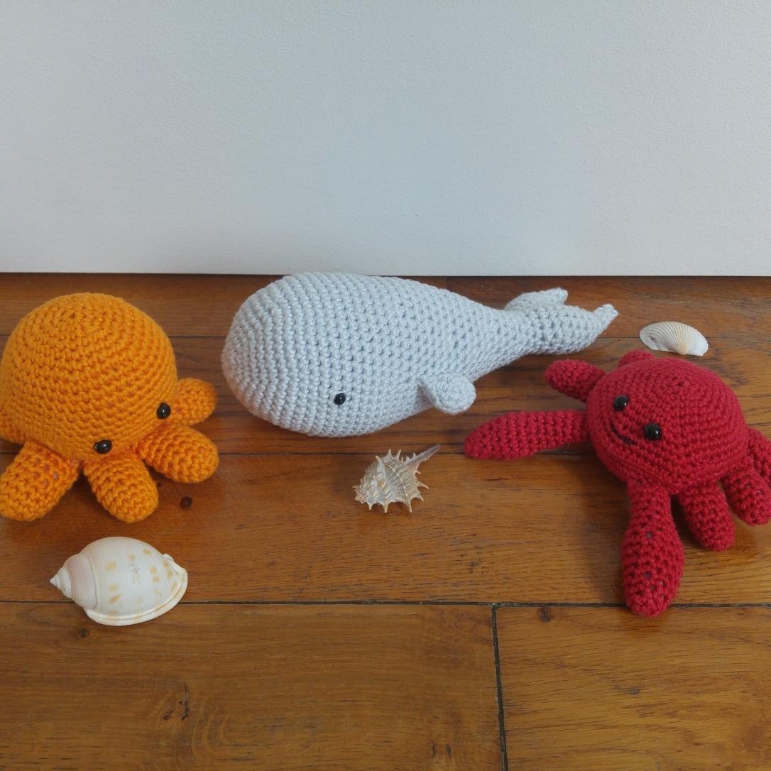 amigurumis_marins_au_crochet
